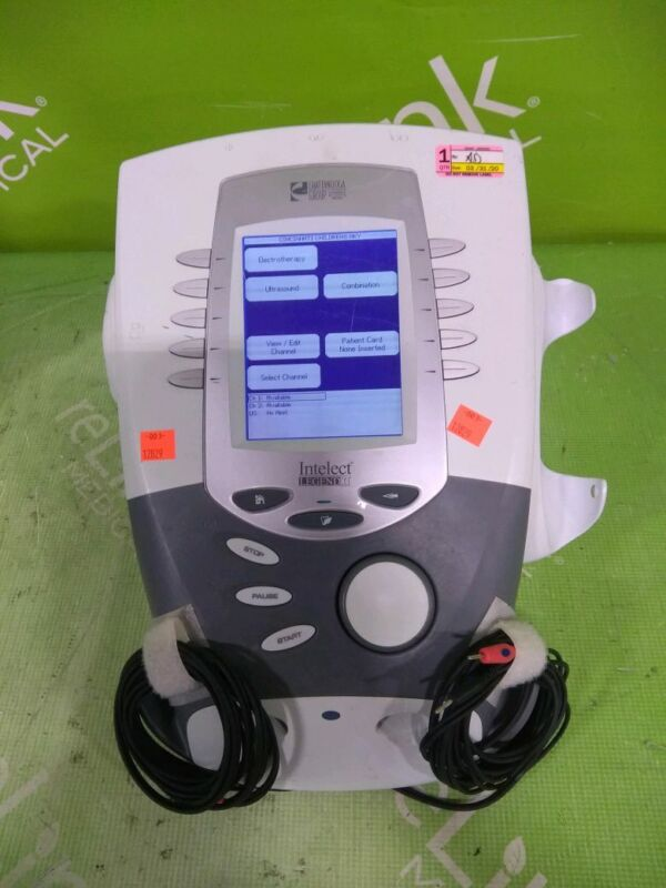 Chattanooga Group Intelect Legend XT Model 2760