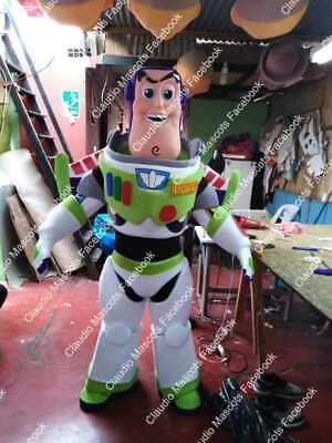 Cartoon Character Costume (new Buzz Lightyear Story Woody Character Cowboy Cartoon Mascot Costume)