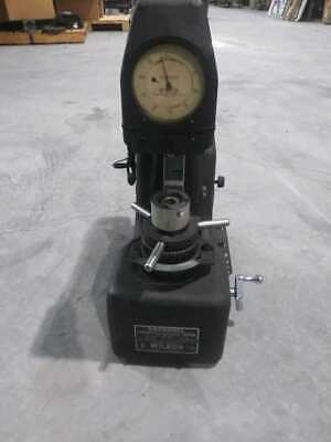 Wilson Rockwell Superficial Hardness Tester