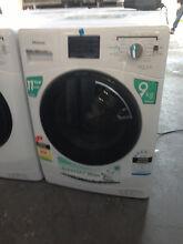 Hisense HWFR9012V 9kg Front Load Washer covered with warranty Glenroy Moreland Area Preview