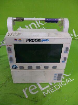 Welch Allyn Inc. Propaq Encore 206 El Patient Monitor