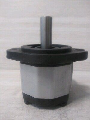 Rexroth 510325013 Engineered Replacement Hydraulic Gear Pump