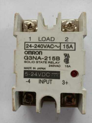 OMRON G3NA-215B SOLID STATE RELAY