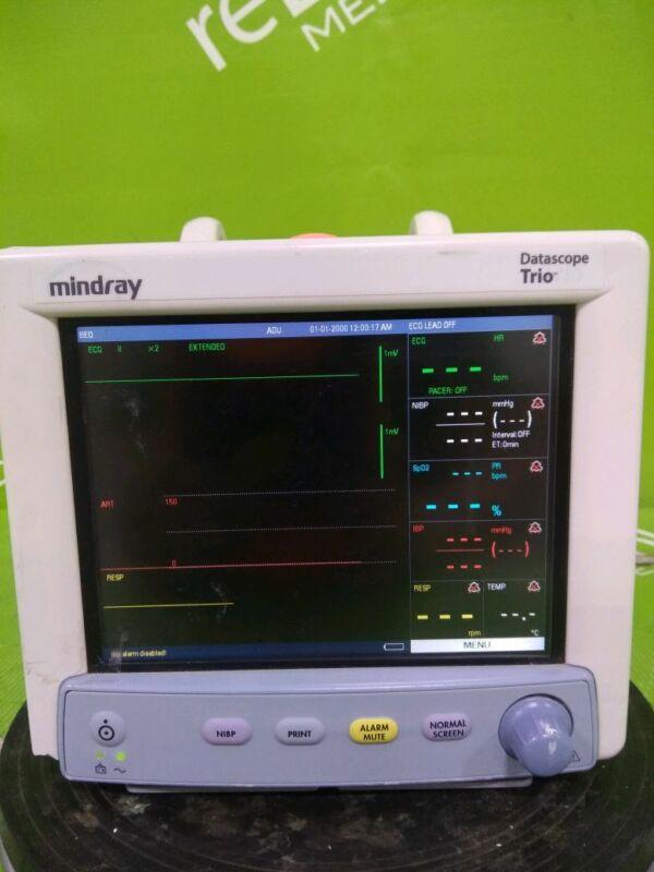 Datascope Medical Trio Patient Monitor