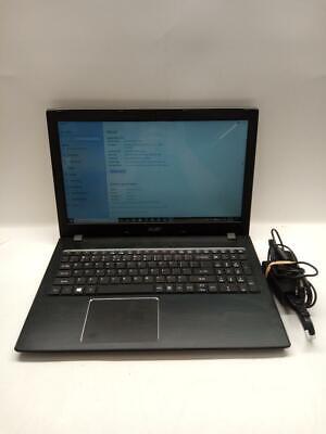 "Acer Aspire E E5-575-52JF 15.6"" Laptop Intel Core i5 6th gen 4GB RAM"
