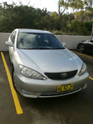 Toyota Camry 2005 low KMS  Botany Botany Bay Area Preview
