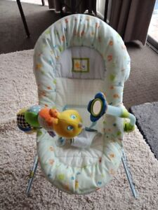 Baby bouncer Mount Ommaney Brisbane South West Preview