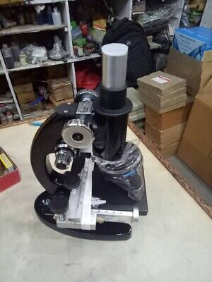 Medical Microscope Medical Lab Equipment Devices