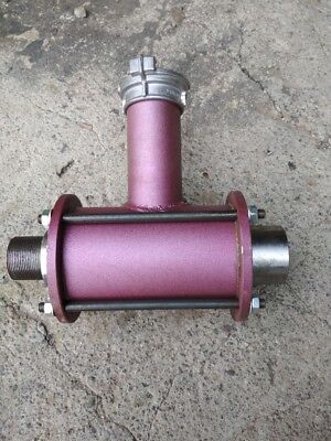 Swivel For Water Well Drilling Rigs D-40