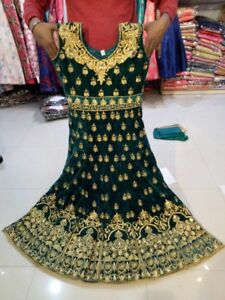 Indian ladies party wear dresses lehnga gowns anarkali blouse s