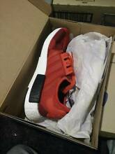 Swap / Buy Adidas NMD Geometric Camo Red Lush US size US9 Burswood Victoria Park Area Preview