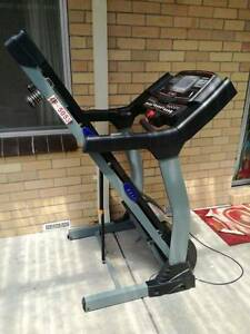 Athletes Fitness Treadmill AF5053 Noble Park Greater Dandenong Preview