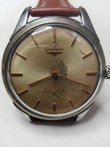 Orologio-Vintage-Longines-anni-50