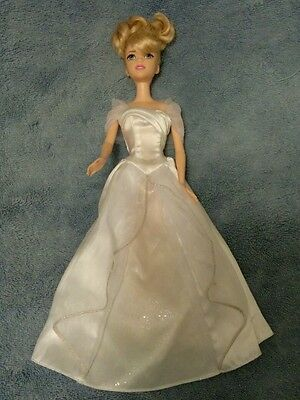 Barbie Disney Cinderella FairyTale Wedding