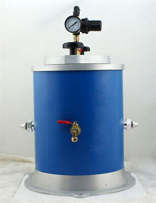 220V Round Wax Injector Jeweler Tool 500W Vacuum Investing and Casting Machine for sale  China