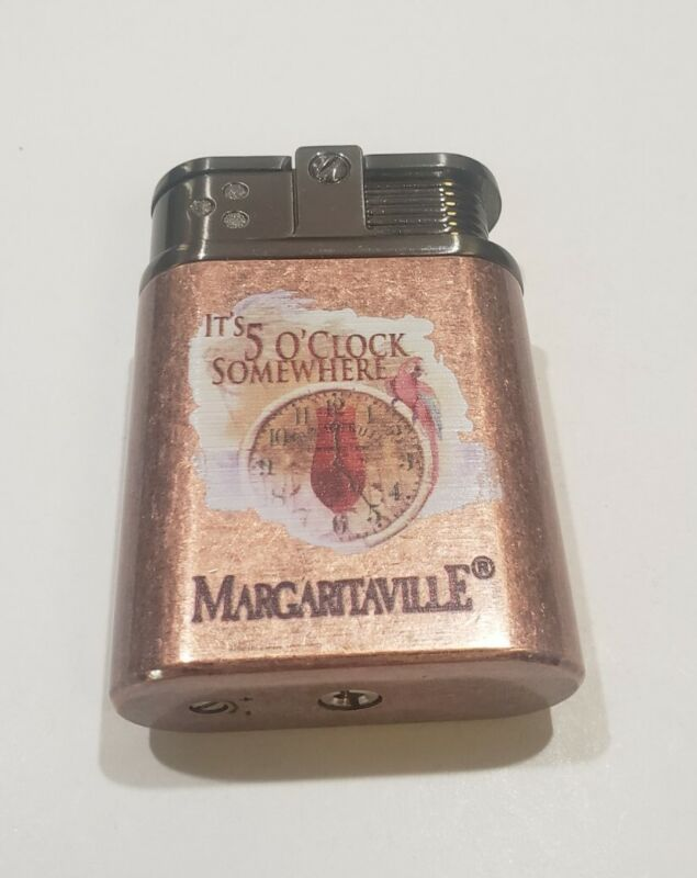 Margaritaville Its 5 O