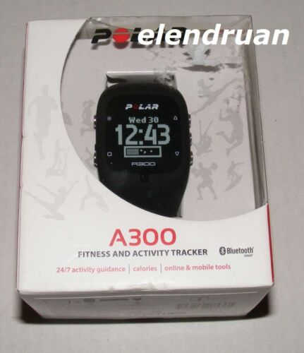 Polar A300 Activity Tracker Black 90051948