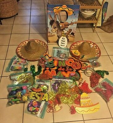 Cinco de Mayo Decorations All your party needs](Party Needs)