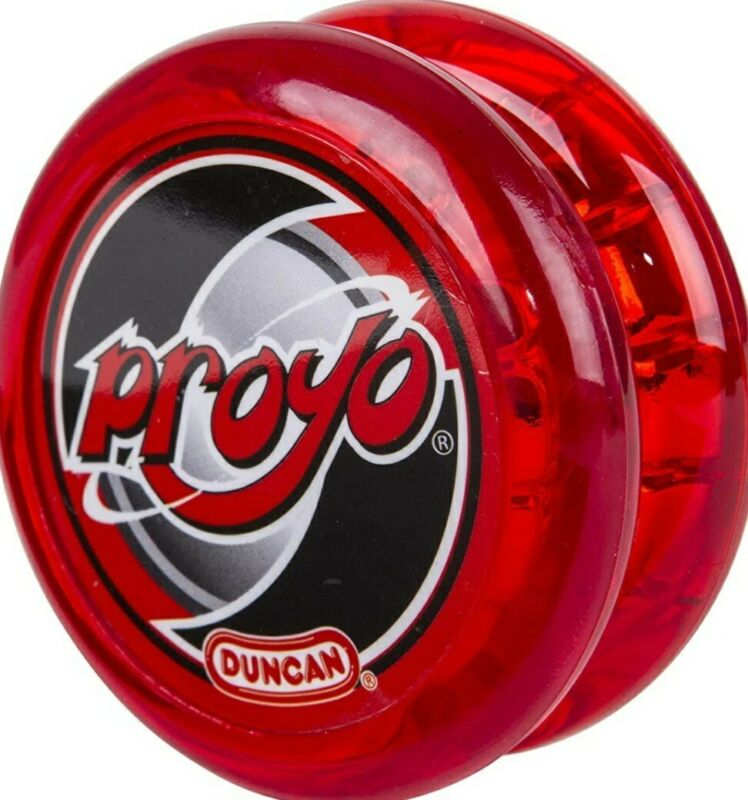 Duncan Proyo Yo Yo Competition Grade Loop Tricks Great Gift