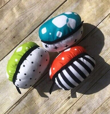 4moms mamaRoo Baby Swing Rocker Mobile Replacement Parts Toy Balls