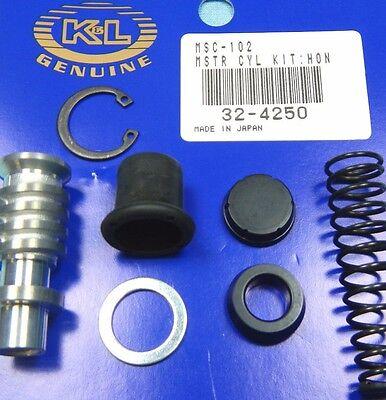 83-86 Honda VF1100C Magna 84-85 VF1100S Sabre CLUTCH Master Cylinder Rebuild Kit