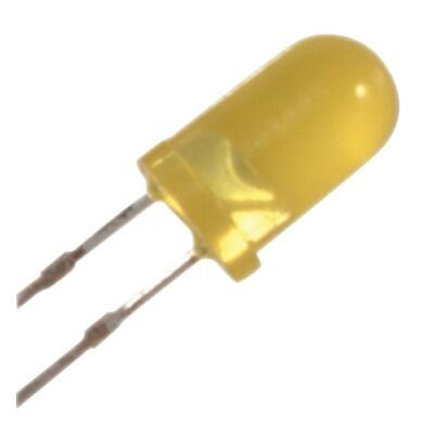 Radio Shack 5mm Yellow Led 2-pack Catalog 2760021