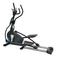 NEW LIFESPAN XT-37 Cross Trainer Wetherill Park Fairfield Area Preview