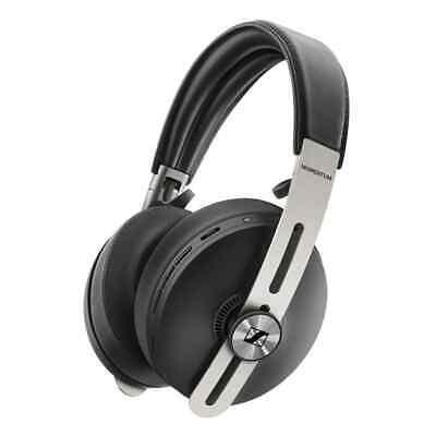 Sennheiser MOMENTUM 3 Wireless Over-Ear Bluetooth Kopfhörer Schwarz BRANDNEU