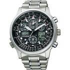 Citizen Promaster Round Wristwatches