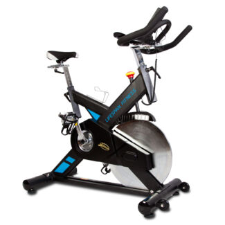 Brand New LIFESPAN SP-710 Spin Bike Semi Commercial Belt Drive Wetherill Park Fairfield Area Preview