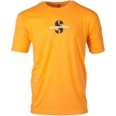Scubapro Crew T-Shirt, Men