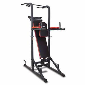 BRAND NEW Lifespan Fitness PTX-100 Power Tower Gym Station Leichhardt Leichhardt Area Preview
