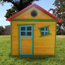 CUBBY HOUSE & SAND PITS Daglish Subiaco Area Preview