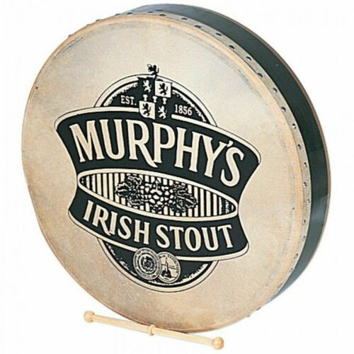Bodhran Irish Frame Drum 18
