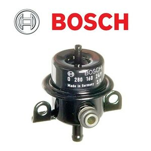 BMW-E24-E30-318i-525i-535is-Fuel-Injection-Pressure-Regulator-Bosch-0-280-160-24