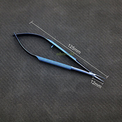 Titanium TC4 Microsurgical Clamping Device Camping Emergency Medical Tool LXNZ16