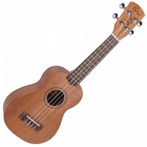 Laka Acoustic Soprano Ukulele - Soprano VUS70