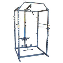 Brand New Lifespan #PR-1 Power Rack Factory Direct Clearance Sale Wetherill Park Fairfield Area Preview