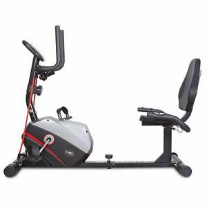 Lifespan Fitness RB-1 Recumbent Bike Leichhardt Leichhardt Area Preview