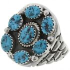 Turquoise Turquoise Fine Rings