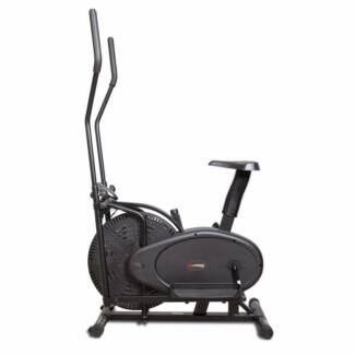 NEW Lifespan X-01 Cross Trainer Exercise Bike 2in1 Factory Direct Wetherill Park Fairfield Area Preview