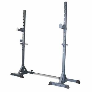 Lifespan Fitness SR-1 Squat Rack Campbellfield Hume Area Preview