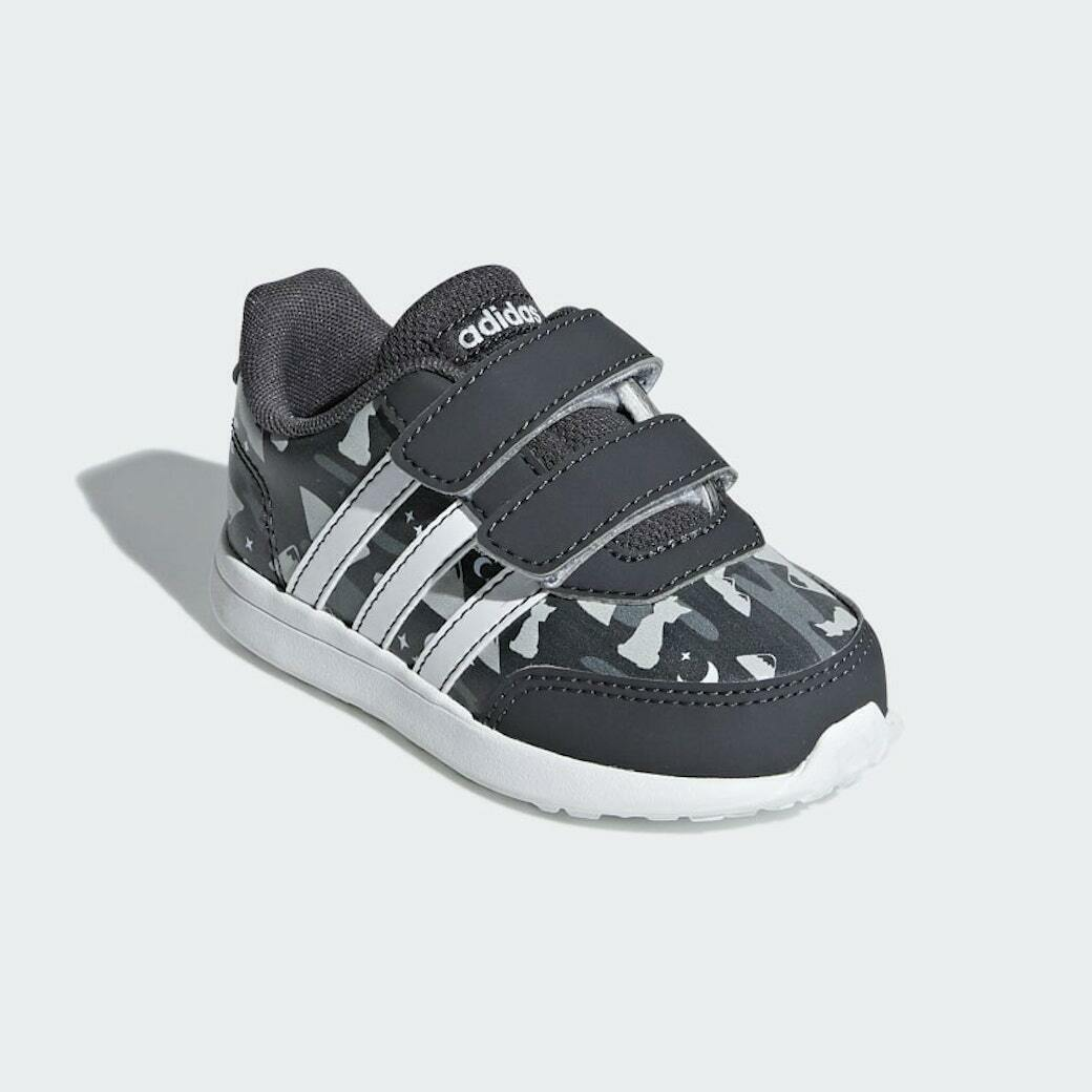 Adidas VS SWITCH 2 CMF Infants Kids Shoes Casual F35707 size 9K New