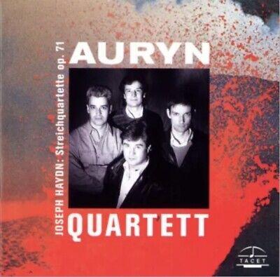 Auryn Quartett im radio-today - Shop