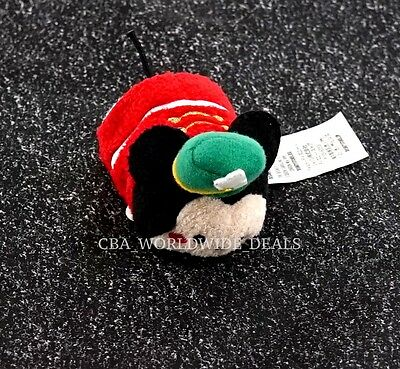 New Disney Store 2016 Christmas Tsum Tsum Advent Calendar Mickey Mini Plush