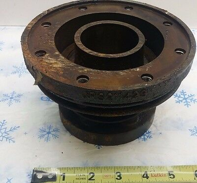 High Pressure Air Compressor Joy Cylinder 211423 4310-00-532-3832