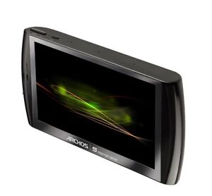 "Archos 5 120GB 4.8"" WiFi Touch Screen Tablet"