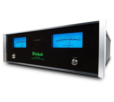 McIntosh MC152 Stereo Power Amplifier NEW, Official Warranty segunda mano  Embacar hacia Spain