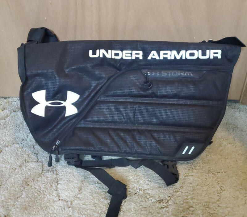 Under Armor Storm Over The Shoulder Bag