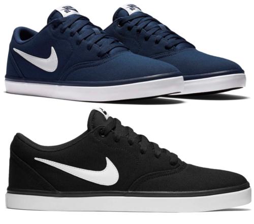 Nike SB Herren Skateschuhe Skaterschuhe Turnschuhe Skate Sneakers Check Canvas 8